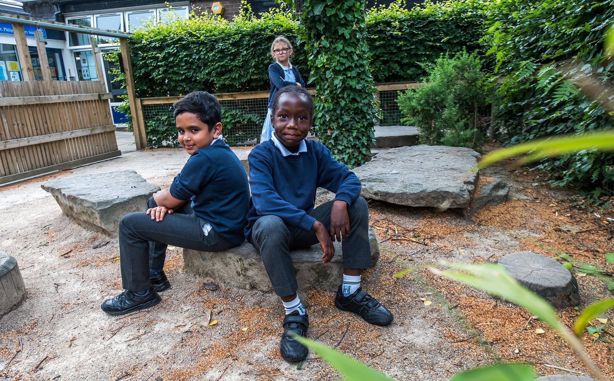 Diversity in school