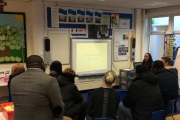 Nursery Parent Workshop taught session