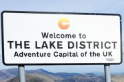 Welcome ot the Lake District