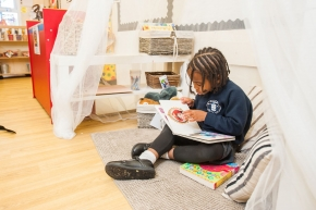 early years reader